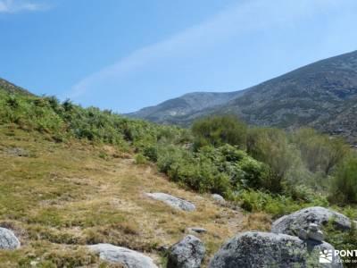 Sierra de Gredos; Barco Ávila; comida para la montaña como ponerse una mochila de montaña peso maxim